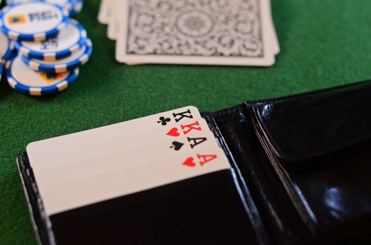 Free Poker Tournaments