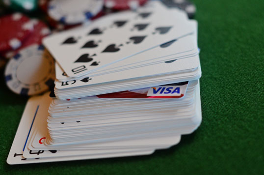 us poker sites that accept visa gift cards