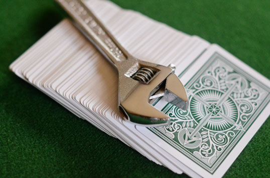 Individual states have passed different bills in support of legalized online poker in US, but only three of them have created conditions for their residents to actually play