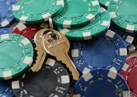 Instant Poker Bonus