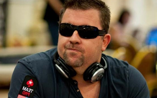 I largely blame Chris Moneymaker's 2003 WSOP win for the explosion of sunglasses in poker