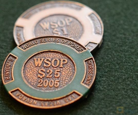 While not a requirement the majority of Poker Hall of Fame members have numerous WSOP bracelets
