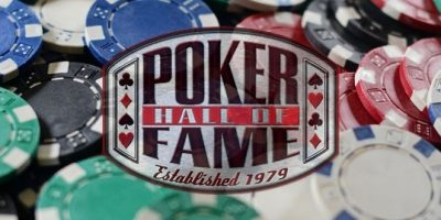 The Surprising Origin Story of the Poker Hall of Fame [2016]