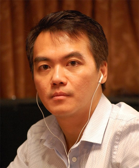 John Juanda and Jennifer Harman were inducted into the Poker Hall of Fame in 2015
