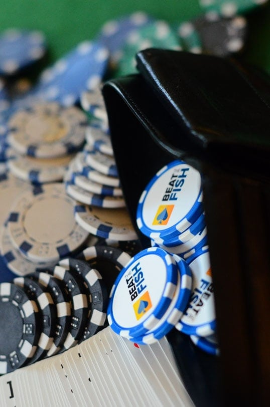 Usa real money poker app