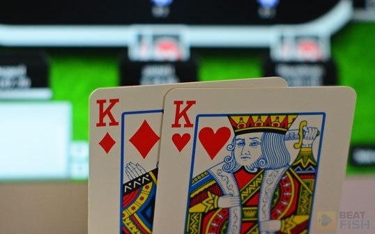 The true Kings of the online poker industry have been players, owners