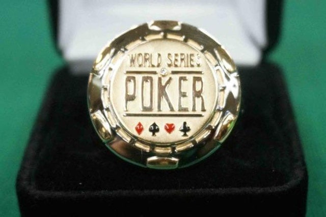 'The Magician' adds coveted WSOP Circuit ring to his impressive trophy collection