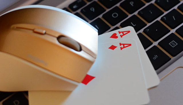 Can artificial intelligence poker software match its wits with the world-class players?