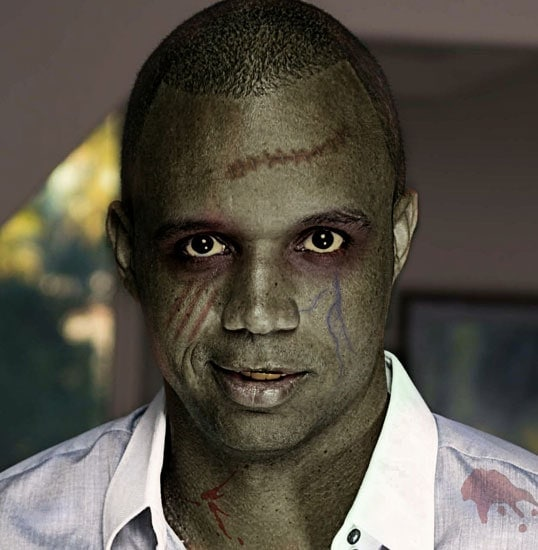 Had a rough day, Zombie Phil Ivey? Take a break with my poker humor.