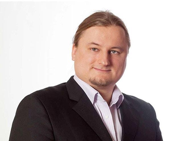 Dominik Kofert