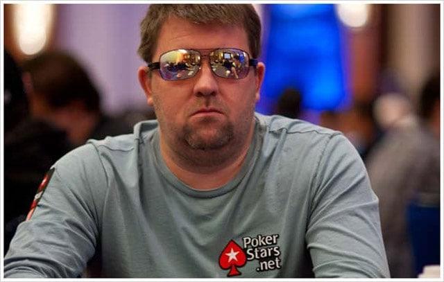 Chris Moneymaker's WSOP Main Event victory started online poker boom (source: pokerstars.com)