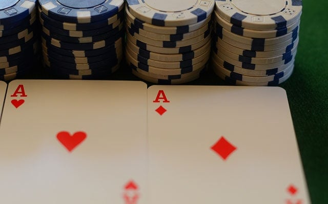 Most generally consider $50/100 and up to be high stakes online games