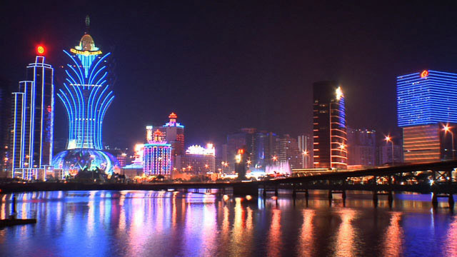 Macau, gambling capital of Asia, offers some of the highest stakes poker games in the world.