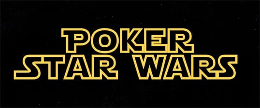 Go all in, take my Poker Star Wars poker pro quiz, and get rewarded with disturbing photo mashups!