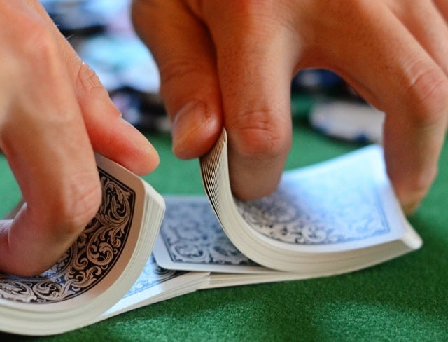 Shuffle up and deal: PokerStars New Jersey satisfied all prerequisites set by regulators