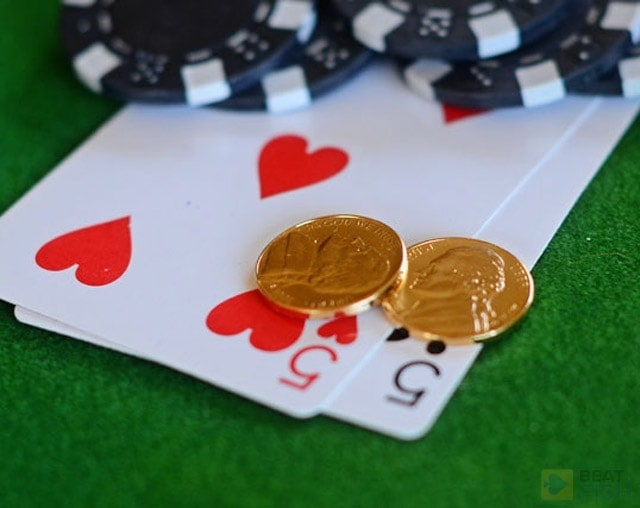Low stakes online poker