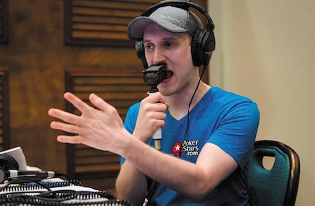 Jason Somerville is the first Twitch poker streamer to hit a 10-million viewers milestone on his popular channel