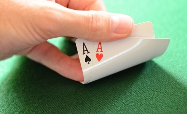 Wondering why you are losing at online poker? It takes more than pocket rockets to win.