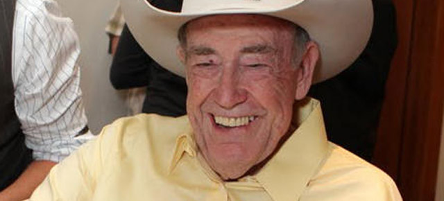 Doyle Brunson cancer operation, 13th in a row, was once again a success