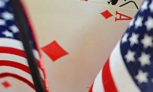 Hopes for California Online Poker as