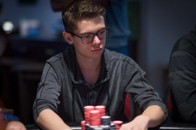 Fedor Holz nominated is several different categories (source: worldpokertour.com)