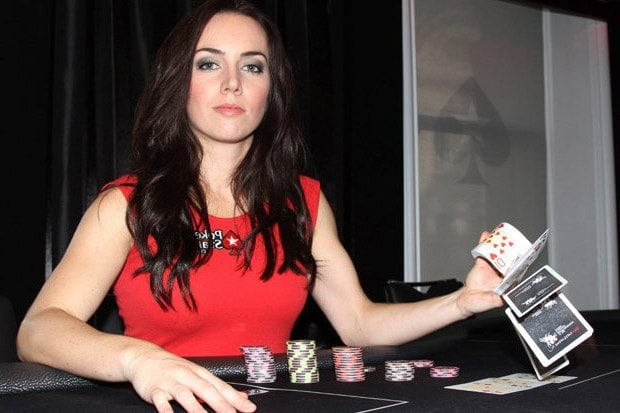 Liv Boeree will be awarded the Best Female Player at this year's European Poker Awards