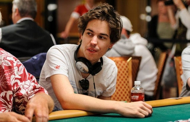 Dominik Nitsche: Global Casino Championship winner (or WSOP National Championship) is just one of his many titles (source: onlinepokerarena.com)
