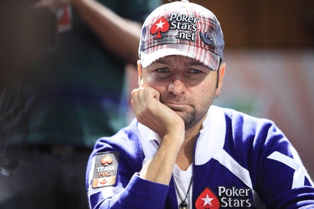 Daniel Negreanu to Joe McKeehen: poker media had zero influence on WSOP 2016 changes.