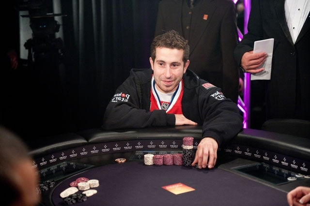 2010 WSOP Main Event champion Jonathan Duhamel will play a key role in WSOP Circuit Canada revival (source: canadapoker.com)