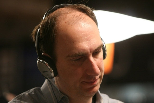 Erik Seidel is one of the best poker tournament players, with earnings in excess of $26 million