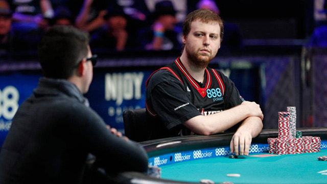 From the day one after winning his WSOP Main Event title, Joe McKeehen displayed no interest in joining the army of poker ambassadors whatsoever