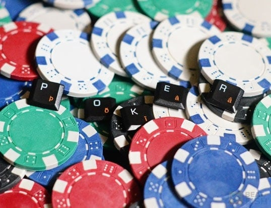 Poker dictionary of terms