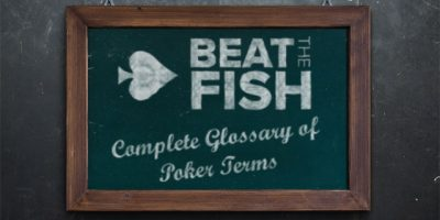 The All-Inclusive Epic Poker Glossary of 127+ Terms