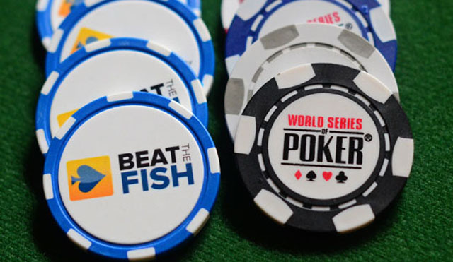 If you are planning to play in this year's World Series of Poker, PokerStars SCOOP 2016 could be just what you need to get in the groove