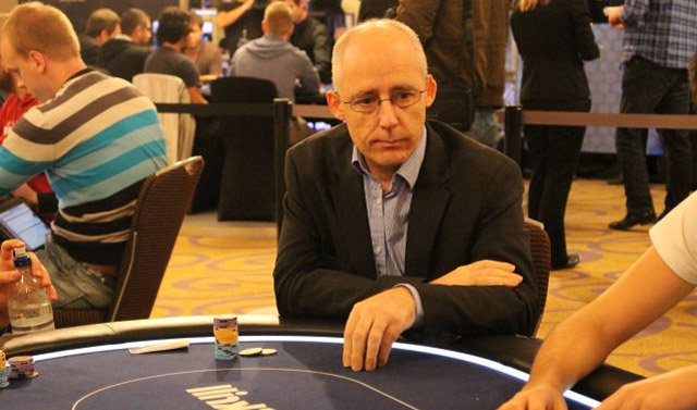 Talal Shakerchi Wins the SCOOP Main Event for $1.5 Million