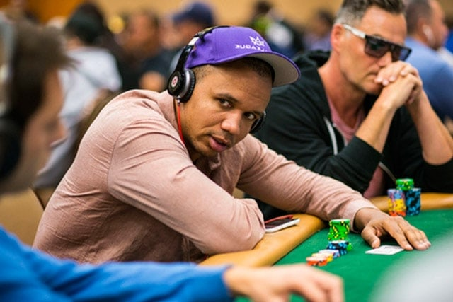 Once change that's been introduced as a part of WSOP 2016 improvements is that players will be allowed to keep their headphones on all the way until the final table is reached (source: pokerstars.com)