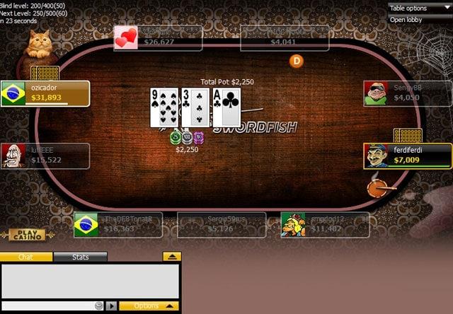 888 Poker Gallery 7
