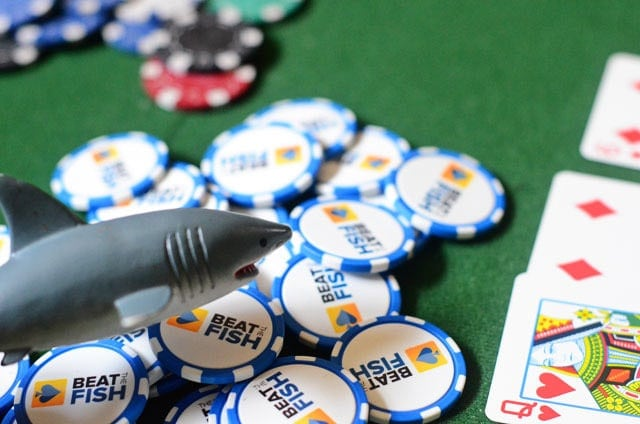 "39 Powerful Techniques to ""Beat The Fish"" at Poker Games"