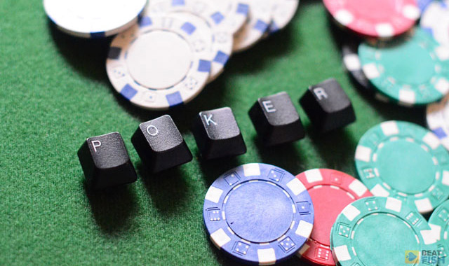 One of the key virtues of all successful poker players is the ability to recognize when they are beat and let go of their hand. As they say, there is little point in throwing good money after bad