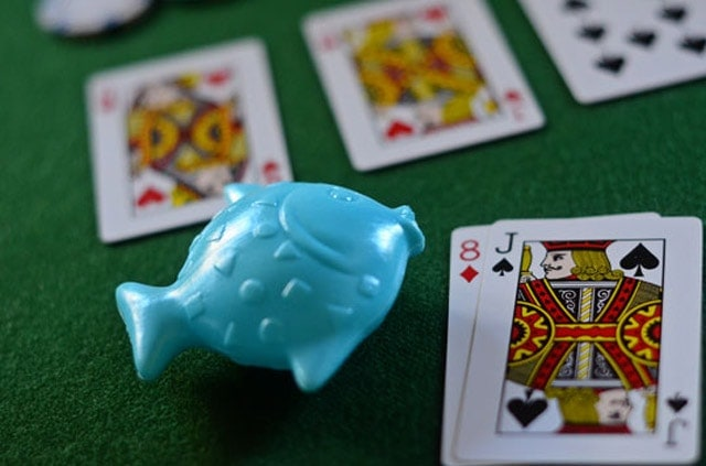 The key to successful online poker strategy is having a solid preflop hand selection. If you consciously try to not get involved with weak hands, you will avoid many marginal (and potentially expensive) situations