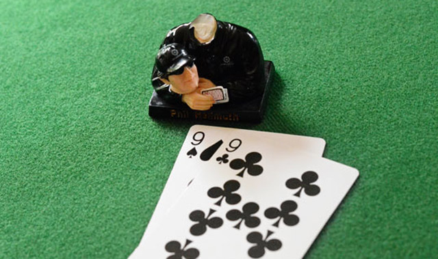 Playing small and mid pocket pairs can be an effective online poker strategy, but you need to be mindful of the odds and your position at the table
