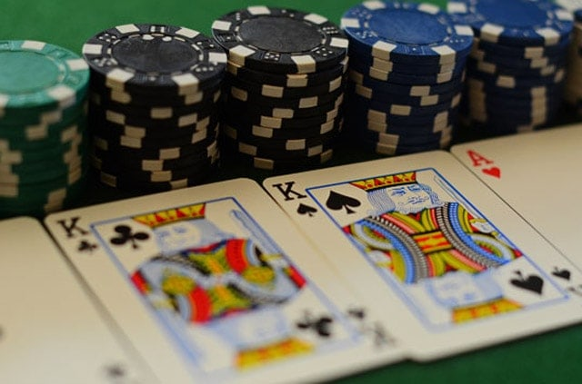 Playing draws incorrectly can be a very costly mistake. Make sure you know the exact odds and have a proper plan before putting your chips in the middle