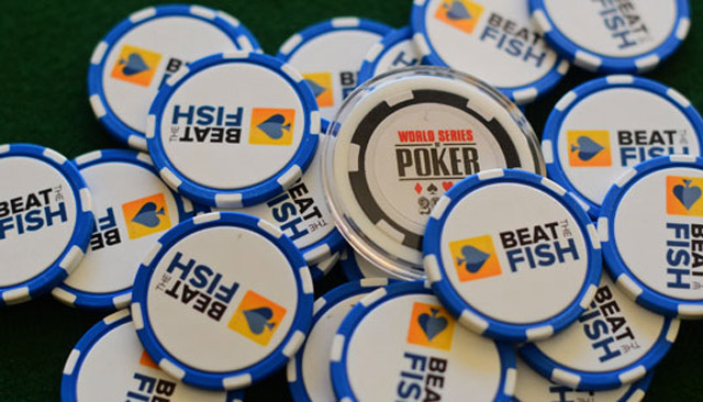 Together with the first WSOP 2016 bracelet came the biggest cash in Sand's poker career