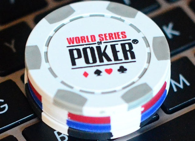 After a lot of back and fourth during the heads up battle, Robert Mizrachi wins WSOP bracelet and adds another great accomplishment to his poker resume