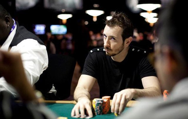 Ras was in a position to go back to back, but was stopped in his attempt at becoming the SHR Bowl 2016 winner, repeating the last year's success (source: wsop.com)