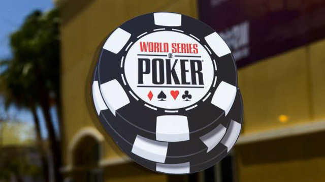 Another World Series of Poker is ready to begin. WSOP 2016 kicks off tonight, with the Casino Employees event (source: wsop.com)
