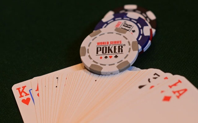 Although not everyone at the final table would become WSOP millionaires, all final nine players were guaranteed a big payday