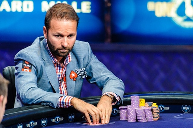 Poker Central Ask the Poker Pros With Daniel Negreanu