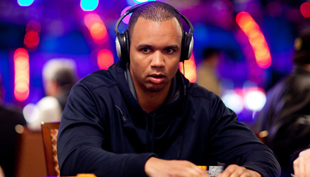 Phil Ivey Main Event 2016