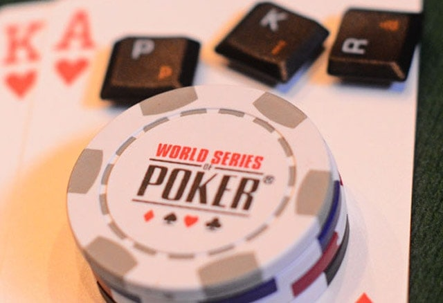 WSOP 2016 Main Event